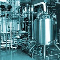 Process Equipment Tracking